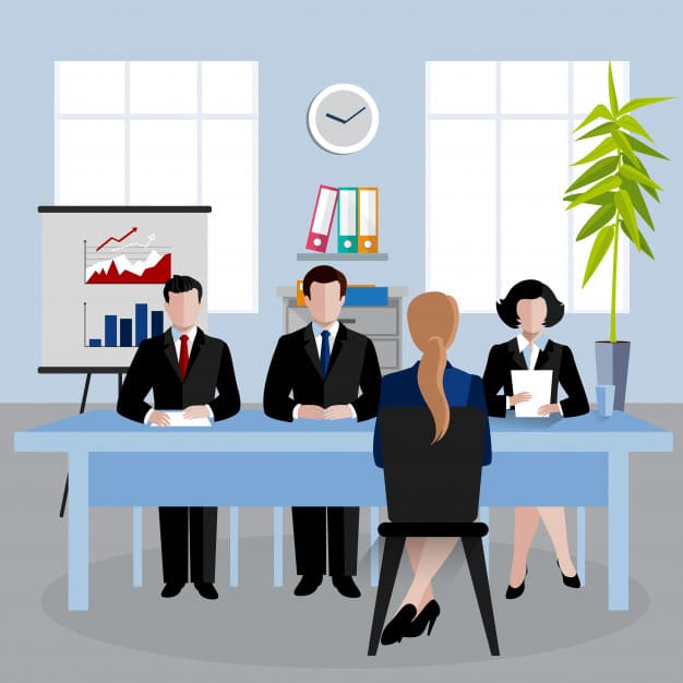 Tips for Acing an Online Job Interview